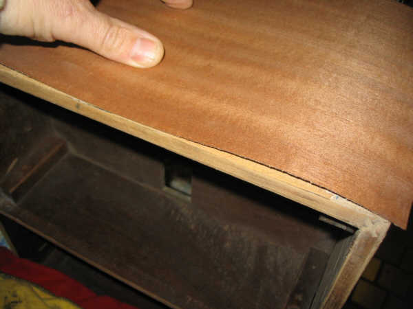 placage bois thermocollant pas cher. Black Bedroom Furniture Sets. Home Design Ideas